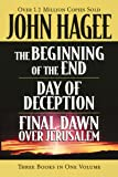 Hagee 3-in-1 Beginning Of The End, Final Dawn Over