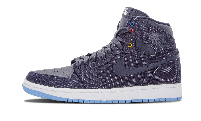 Nike Air Jordan 1 Retro High Family Forever - 682781-415 -  10.5