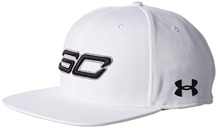 a293383f4ce25 ... cheap under armour mens sc30 core snapback cap white white one size  407b4 66a76