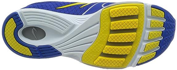 Newton Gravity III Zapatilla de Running Caballero: Amazon.es: Zapatos y complementos