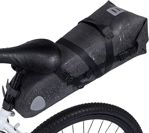 WILDKEN Bolsa Sillín Bicicleta Montaña Bolsa Bicicleta Impermeable ...