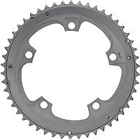 FC-4603 chainring 50T-D, zilver