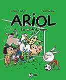 Ariol, tome 09: Les dents du lapin
