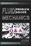 Comprehensive Fluid Mechanics(Problem Solver)