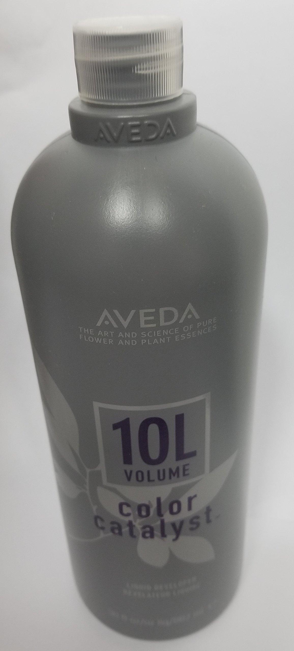 Aveda 10 Volume Color Catalyst Liquid Developer 30 Fl Oz by AVEDA