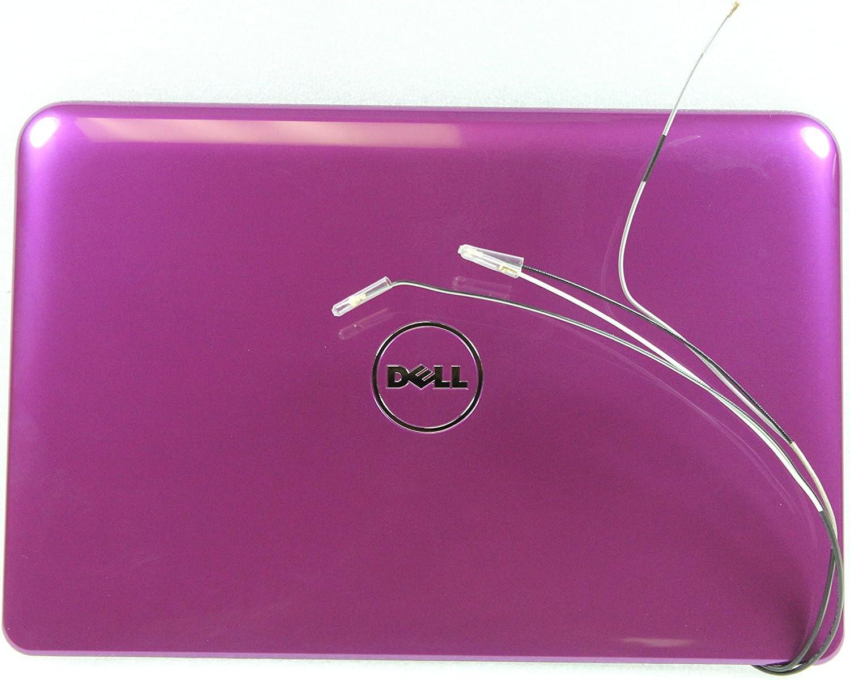 MXHXR - Purple - Dell Inspiron Mini 10 (1012) LCD Back Cover Lid - MXHXR - Grade A
