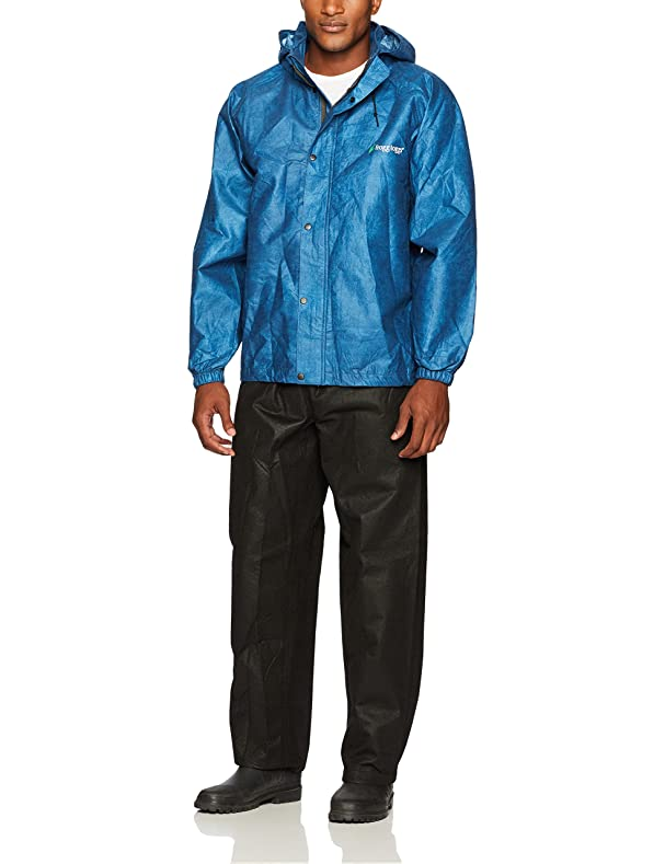 Amazon.com: Frogg Toggs All Sport Rain Suit: Sports & Outdoors