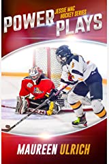 Power Plays (Jessie Mac Hockey Series Book 1) Kindle Edition