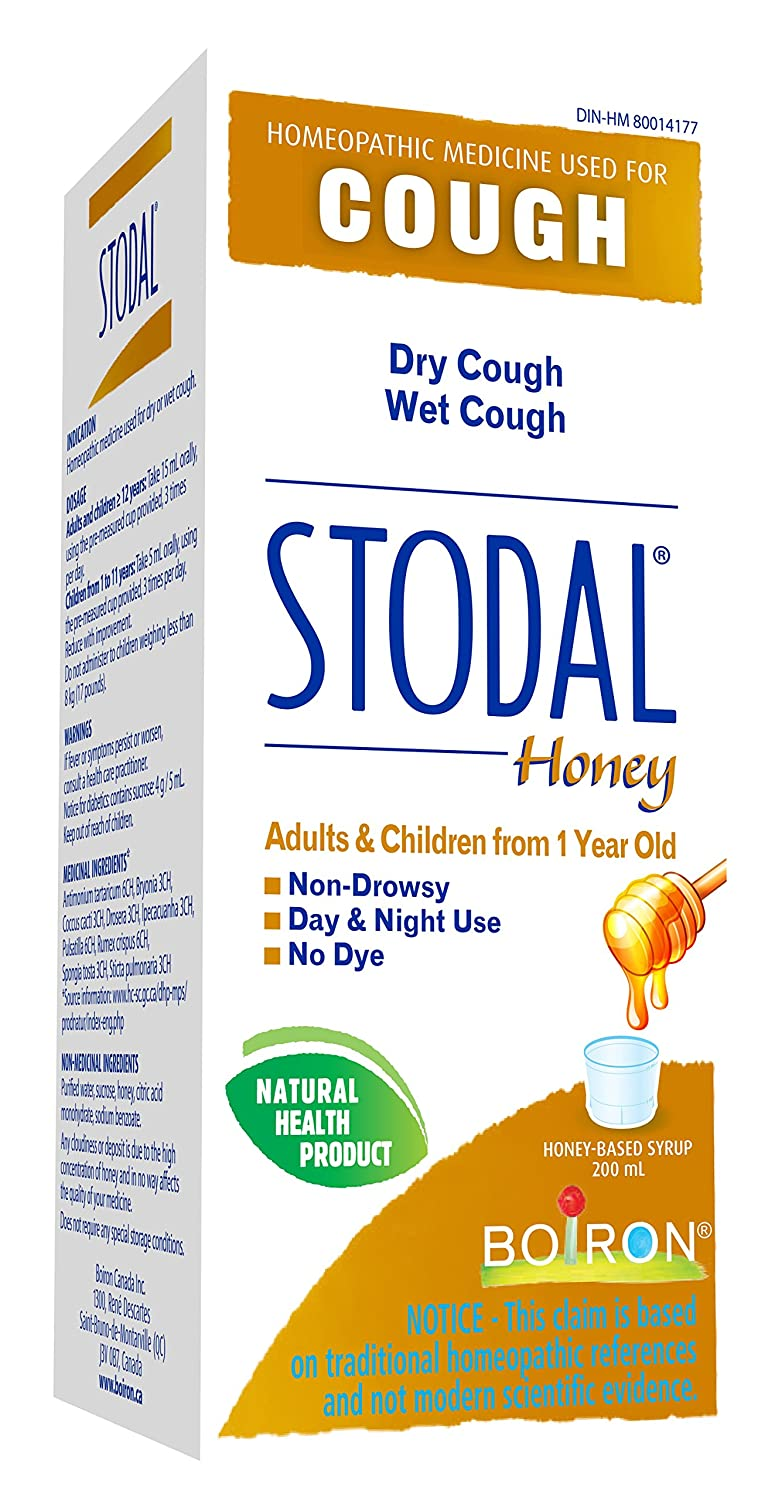Stodal remedy: instructions for use