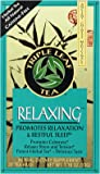 Triple Leaf Tea, Relaxing, 20 Tea Bags (Pack of 6)