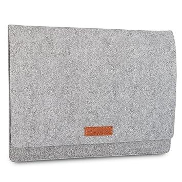 KANVASA Funda ordenador 14 Pulgadas y MacBook Pro 15