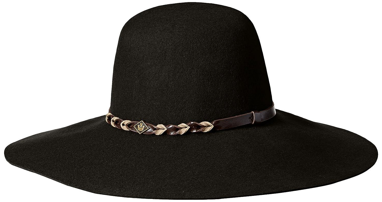 8225e3566d6fa Goorin Bros. Women s Meadow Wool Felt Wide Brim Fedora Hat