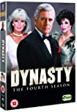 Dynasty Season 4 [DVD] [1983]