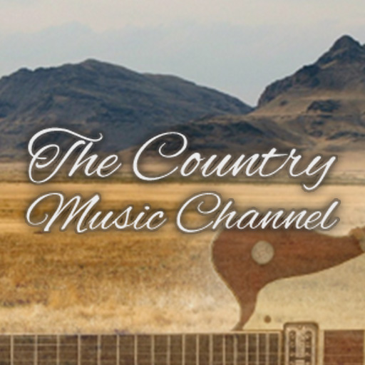 The Country Music Channel (Music Player For Pc)