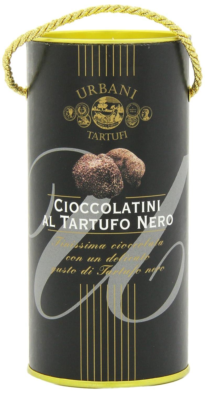 Urbani Bonbons Truffles Tubes, Black, 2.6 Ounce