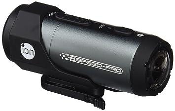Amazon.com : ION Speed-Pro Waterproof Act Camera, 5MP Photo ...