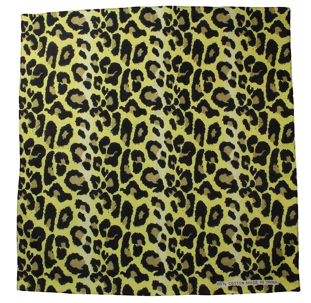 Alex Flittner Designs Lot de 12 Bandanas avec motif Paisley original Couleur au choix