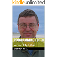 Programming Forth: Version July 2016