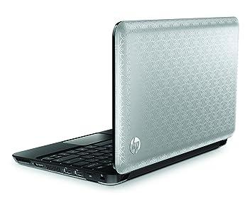"HP MINI 210-1110SS WY852EA - Portátil 10.1 """