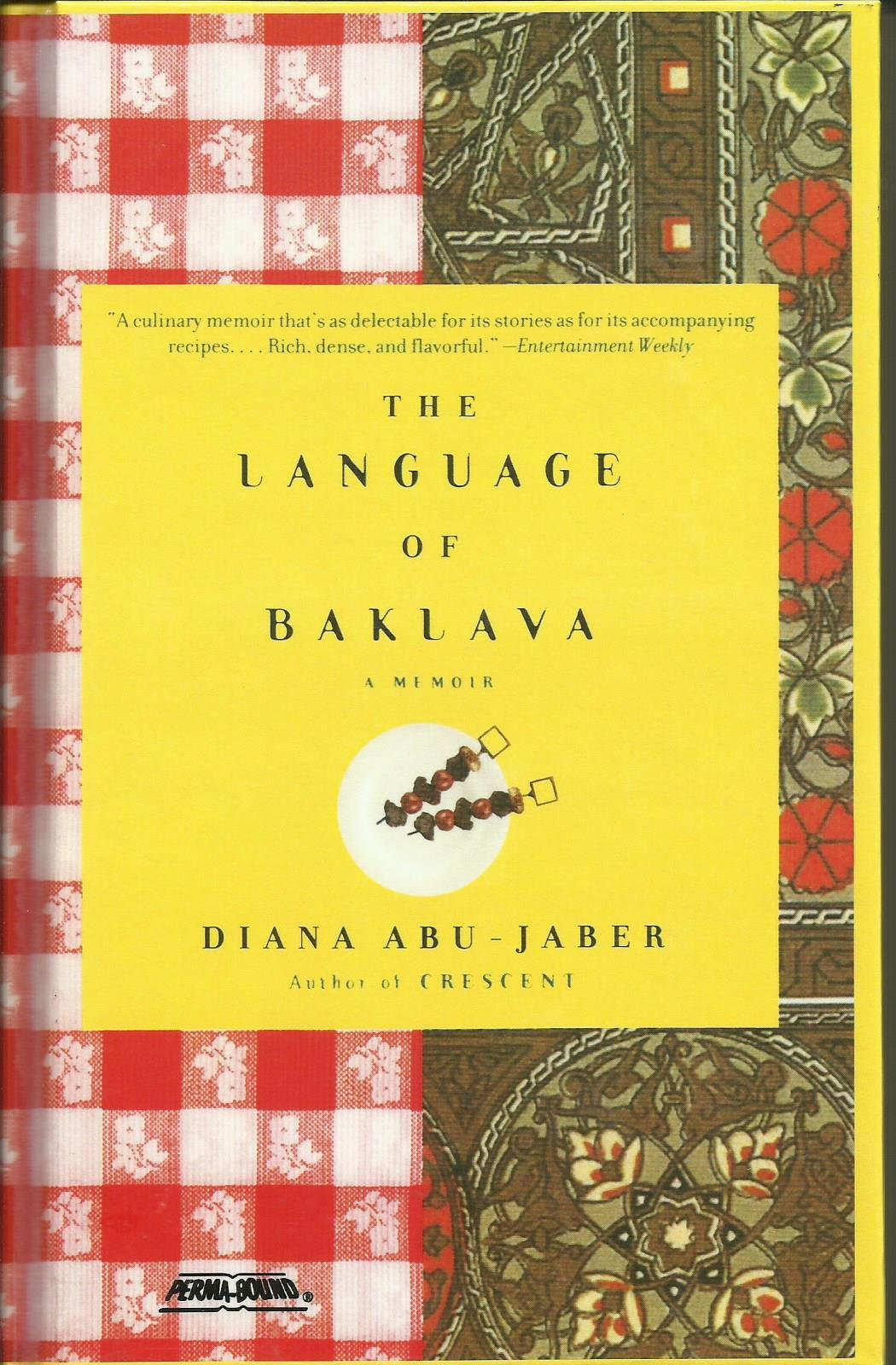 The Language of Baklava by Paw Prints 2008-05-29