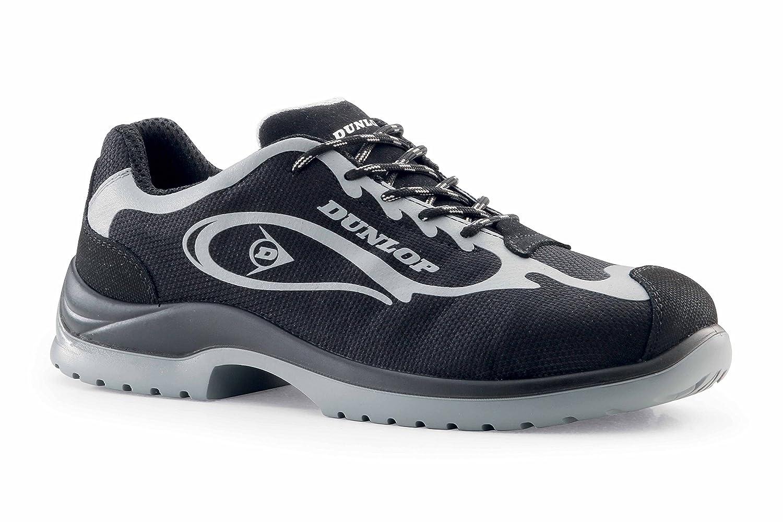 Dunlop Dl0201005, Calzature di Sicurezza da Uomo Nero | Negozio famoso  | Maschio/Ragazze Scarpa