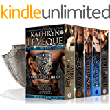 The de Lohr Dynasty Complete Collection: Epic Medieval Romance Tales