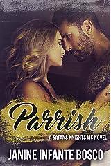 Parrish Kindle Edition