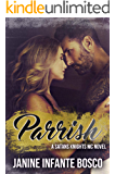 Parrish (Satan's Knights Transition Of Power Book 4)