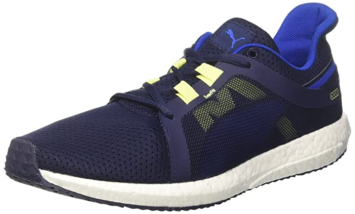 f1e4d82899af53 Puma Men s Mega Nrgy Turbo 2 Running Shoes  Buy Online at Low Prices in  India - Amazon.in