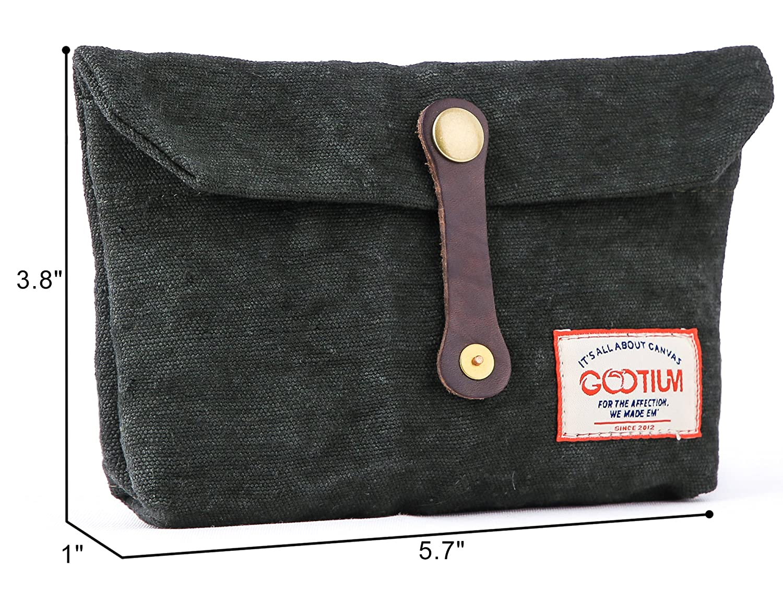 Amazon.com: Gootium - Bolso organizador de mano de ...