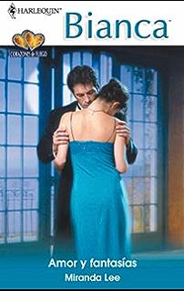 Amor y fantasías: Corazones de fuego (4) (Miniserie Bianca) (Spanish