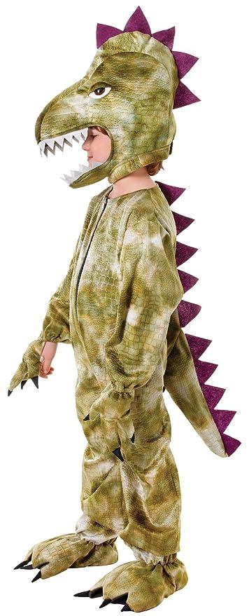 prezzo più basso con vendita outlet corrispondenza di colore Bristol Novelty - Costume da dinosauro, CC275