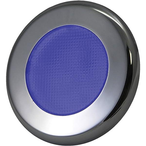 T-H Marine LED-51831-DP Stainless LED Puck Light 4 White