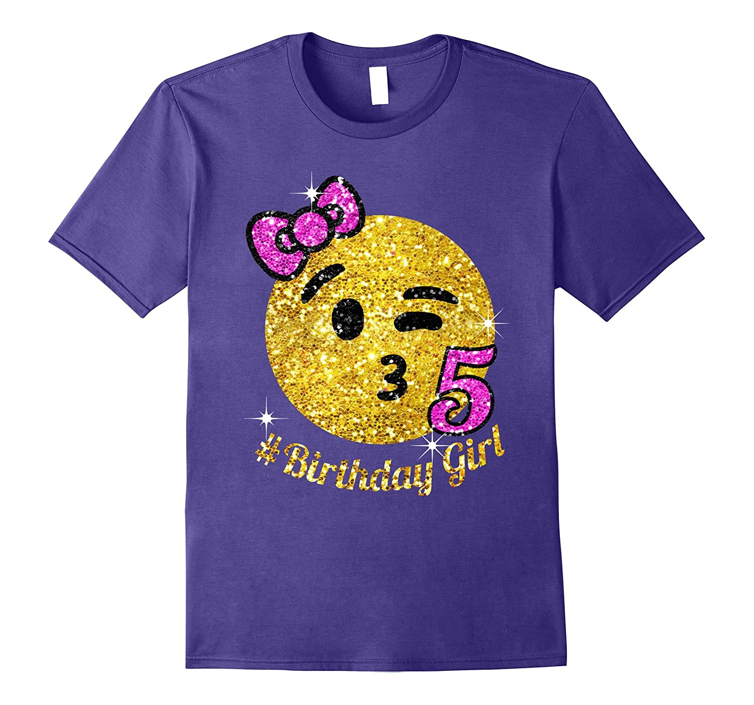 OMG, It's my 5th birthday-CL