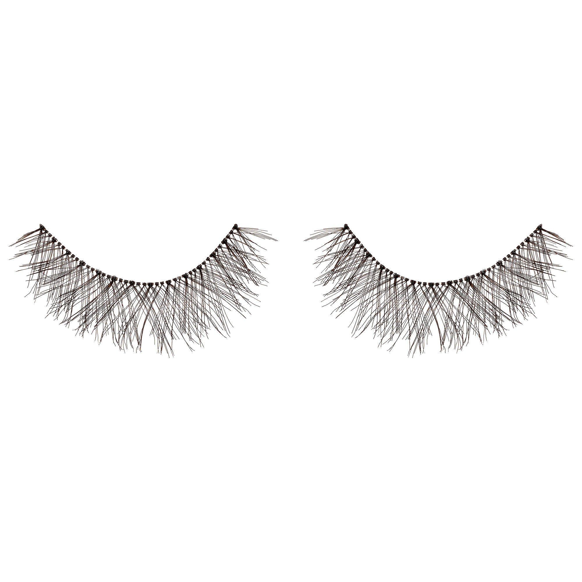 MAKE UP FOR EVER LASH SHOW FLASE LASHES (N-102)