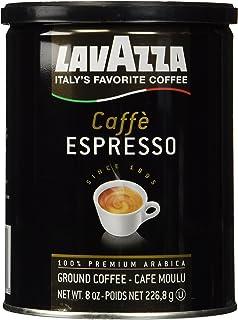 Lavazza caffe espresso review