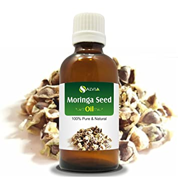 Health & Beauty Moringa Seed Carrier Oil Natural Pure Undiluted Aromatherapy 15ml To 1000ml Aromatherapy