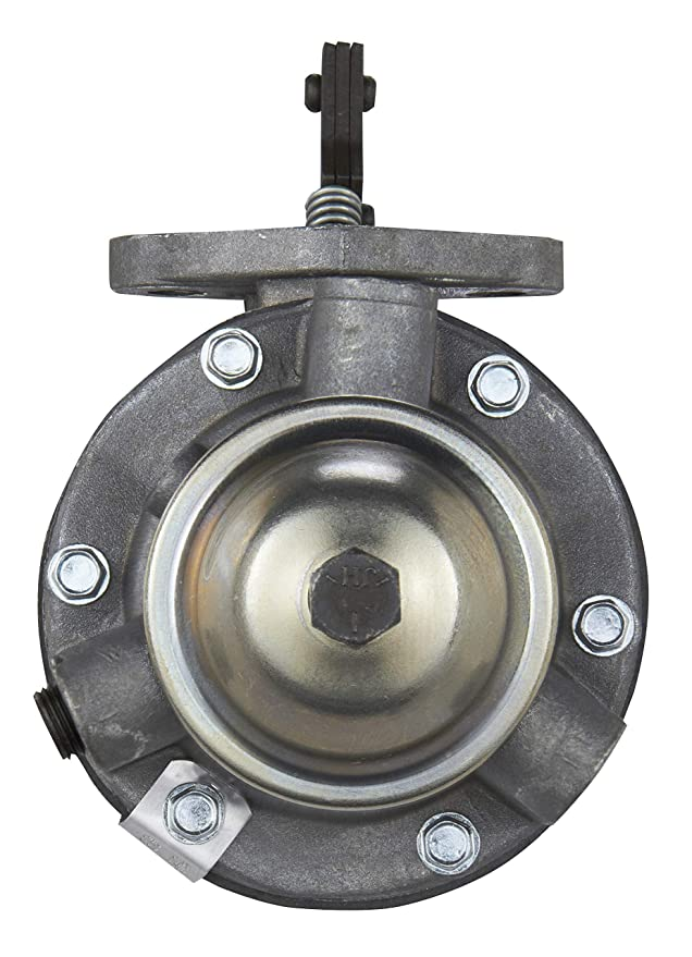 Spectra Premium SP1337MP Industrial Mechanical Fuel Pump