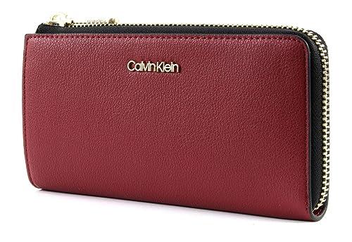 Calvin Klein K60K604503 CARTERA Mujer GENERICA: Amazon.es: Zapatos y complementos