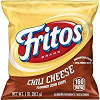 40-Pack Fritos Corn Chips Chili Cheese 1 Ounce