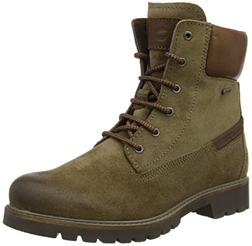 Camel Active Women's Outback GTX 72 Warm Lined Classic Boots Short Length Gray Size: 8 Cheap Real BHfJYE