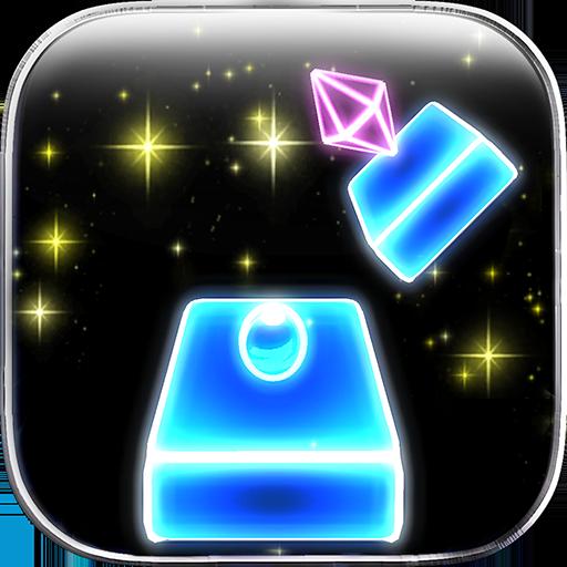 Jewels Octagon (Impossible Ball Glow Twist)