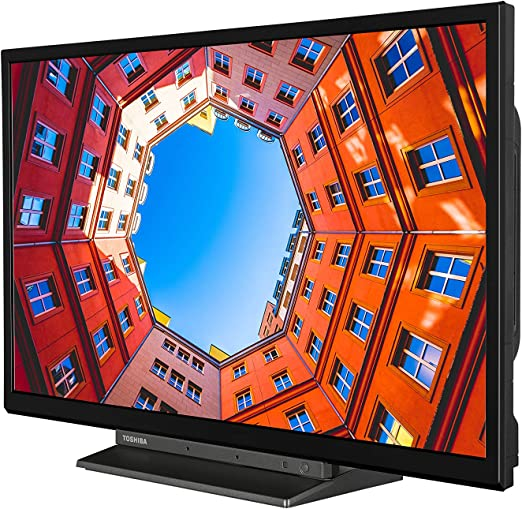 Toshiba 24WK3A63DG - Smart TV de 24