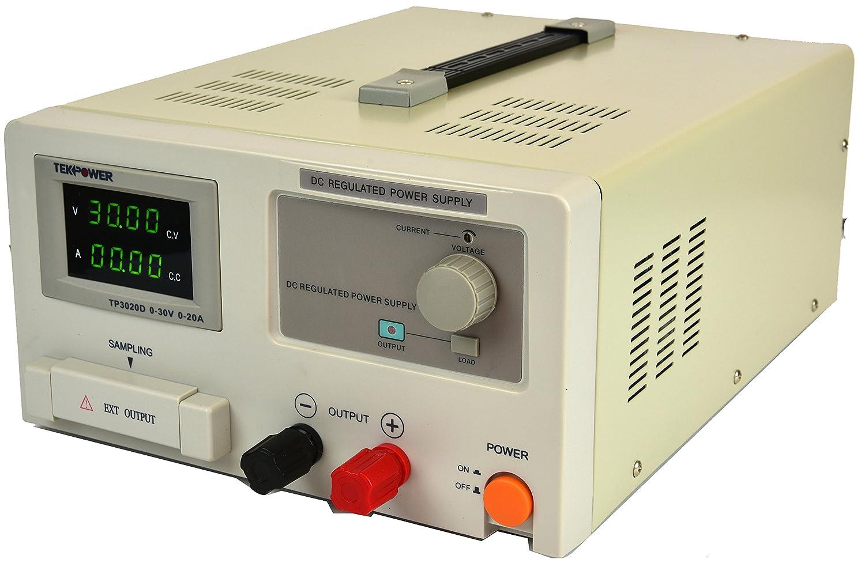 Laboratory Power Supply 0 30 Volt