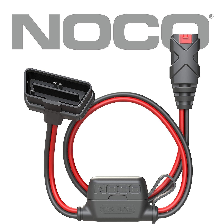 12 V NOCO GC010 Genius Presa Elettrica Femmina