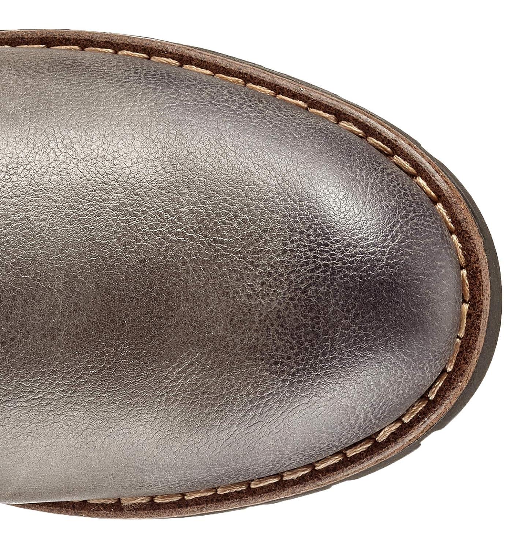 Jana Damen 8-8-26438-21 231 Stiefeletten, (Stone Grau (Stone Stiefeletten, 231) cd6919