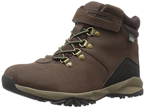 49bf3dc597c Merrell Ml-Boys Alpine Casual Boot WTR High Rise Hiking