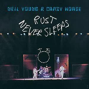 Rust Never Sleeps Remastered