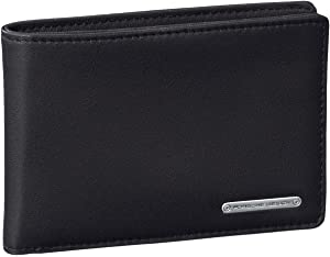 PORSCHE DESIGN Billfold V7 Monedero Billetera P 3300 Negro ...