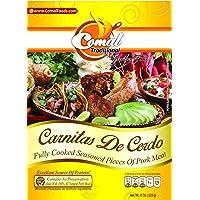 Comal Comida Casera Carnitas de Cerdo, 227 g